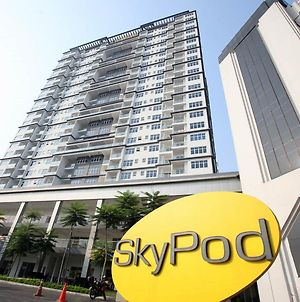 10 Pax Puchong Ioi Mall Cozy Apartment Skypod photos Exterior