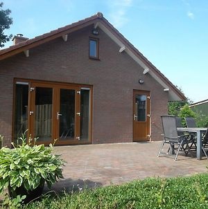 Detached Bungalow With Fantastic Views, In The Betuwe photos Exterior