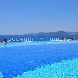 Bodrum Tq 2 Bedroom Lakeview Holiday Homes D21 photos Exterior