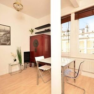 Bright 1 Bedroom Apartment In Kensington By Hyde Park photos Exterior