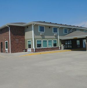 Boarders Inn & Suites By Cobblestone Hotels - Broken Bow photos Exterior