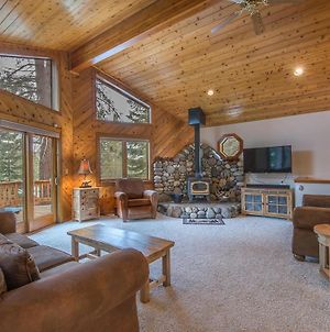 Sweet Mountain Retreat By Tahoe Truckee Vacation Properties photos Exterior