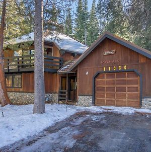 Borchard By Tahoe Truckee Vacation Properties photos Exterior