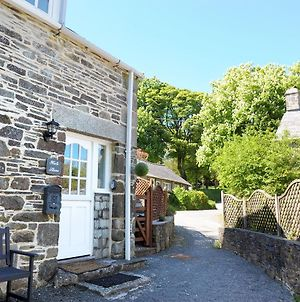 Hele Stone Cottage photos Exterior