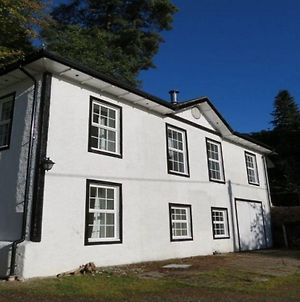 Craigard Cottage Argyll photos Exterior