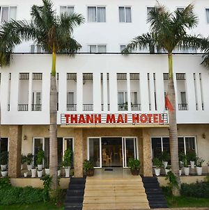 Thanh Mai Hotel photos Exterior