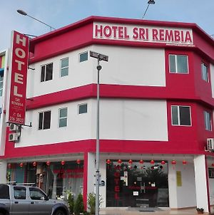 Hotel Sri Rembia photos Exterior