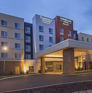 Towneplace Suites By Marriott Altoona photos Exterior