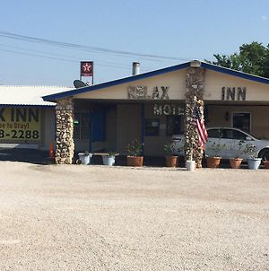 Relax Inn Goldthwaite photos Exterior