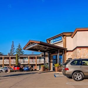 Best Western The Inn Of Los Gatos photos Exterior