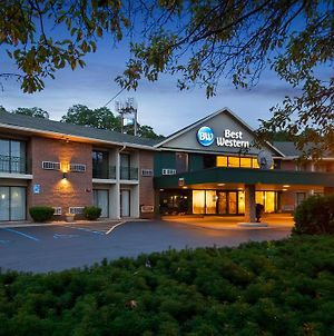 Best Western Clifton Park photos Exterior