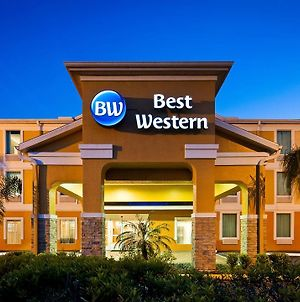 Best Western Wesley Chapel photos Exterior
