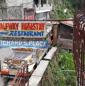 Halfway Homestay Richard'S Place photos Exterior