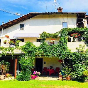 B And B By Lakes Orta Maggiore photos Exterior