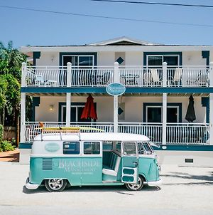 Ljs Cottages On Siesta Key By Beachside Management photos Exterior