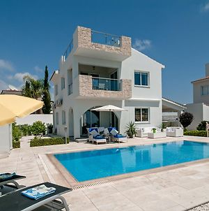 Villa Verdi: Luxury Villa With Private Pool photos Exterior