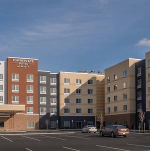 Fairfield Inn & Suites By Marriott Altoona photos Exterior