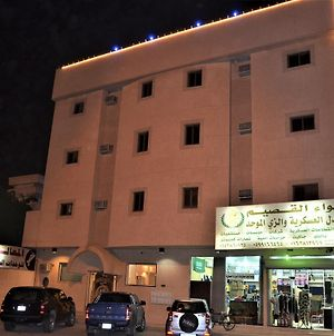 Qasr Ma'Ali Furnished Apartments 1 - Family Only photos Exterior