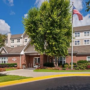 Residence Inn By Marriott Frederick photos Exterior