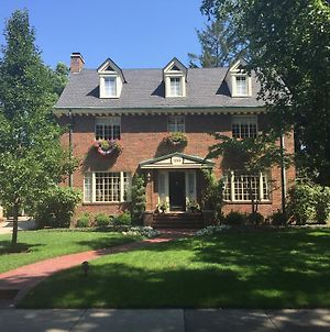 Beautiful Historic Home Close To Notre Dame photos Exterior