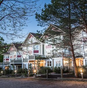 Le Boise By Tremblant Sunstar photos Exterior