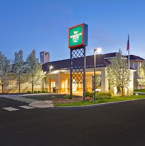 The Homewood Suites By Hilton Ithaca photos Exterior