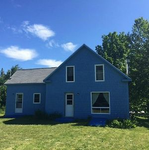 Breton Cove Farmhouse photos Exterior