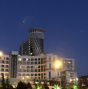 Orbi Sea Towers Batumi photos Exterior