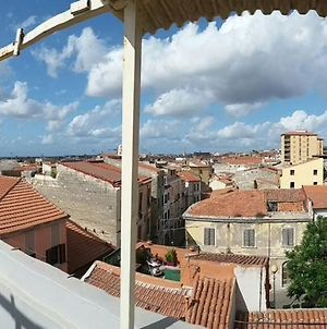 Apartment With One Bedroom In Sassari With Wonderful Sea View Furnished Balcony And Wifi 12 Km From The Beach photos Exterior