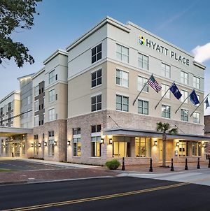 Hyatt Place Sumter/Downtown photos Exterior