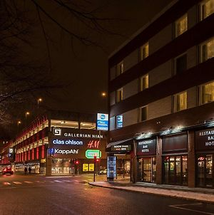 Best Western Hotel City Gavle photos Exterior