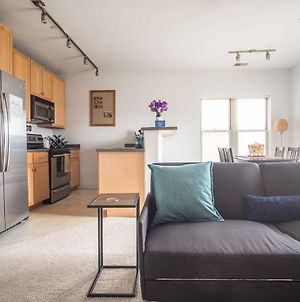 Convenient 1Br In Heart Of 3Rd Ward W Free Parking photos Exterior