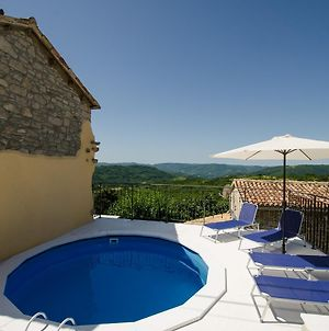 Holiday Home In Buzet Istrien 27727 photos Exterior