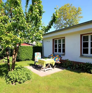 Bungalow Am Schmachter See By Rujana photos Exterior