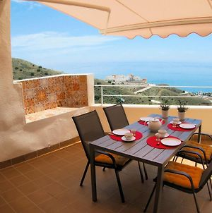 Sea Views Holiday House With Pool Torrox Canovas photos Exterior