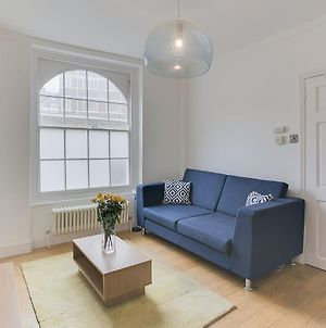 Cosy And Bright 2 Bed Apt W/Garden In Whitechapel photos Exterior
