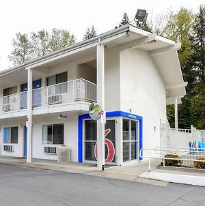 Motel 6-Kelso, Wa - Mt. St. Helens photos Exterior
