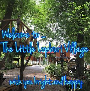 The Little Lopburi Village photos Exterior