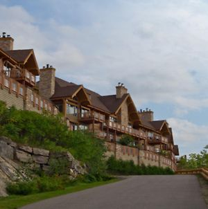 Altitude By Tremblant Sunstar photos Exterior