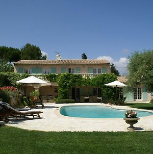 Stunning Villa In Valbonne With Garden photos Exterior