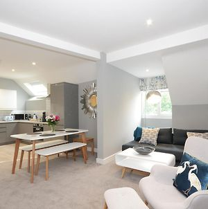 Froghall Luxury Suites- Close To City Centre- Free Parking photos Exterior