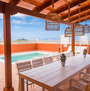 """Family Villa """"Atlantic Ocean View"""" With Private Pool, Bbq, Free Wifi By Holidays Home photos Exterior"""
