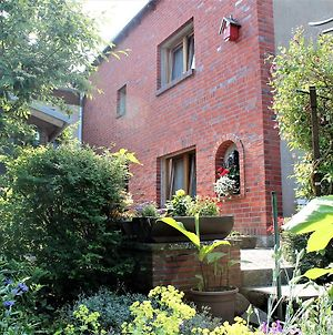 Cozy Apartment In Klutz Germany With A Lovely Garden photos Exterior