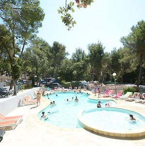 Camping Les Playes photos Exterior