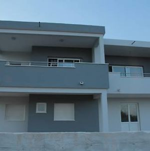 Apartments With A Parking Space Seget Vranjica 12476 photos Exterior