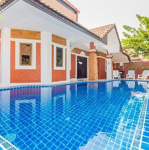 Garden Villa - Pattaya Holiday House Walking Street 4 Bedrooms photos Exterior