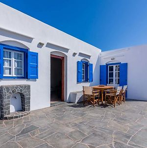 Sifnos- Spacious 2-Bedroom House With Fantastic Yard! photos Exterior