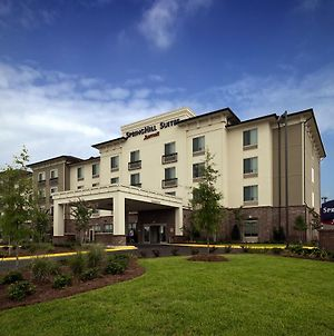 Springhill Suites By Marriott Lafayette South At River Ranch photos Exterior