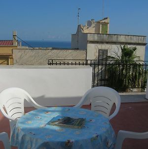 Apartment With One Bedroom In Balestrate With Wonderful Sea View Furnished Terrace And Wifi 400 M From The Beach photos Exterior