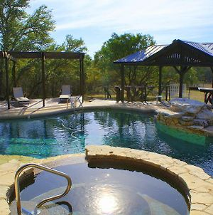 The Ranch At Wimberley - Pool Lodge photos Exterior